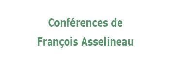 Conférences de François Asselineau